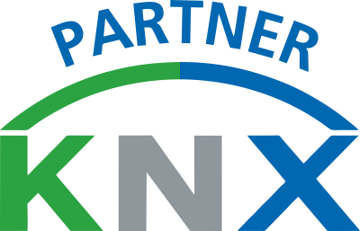KNX Partner logotype